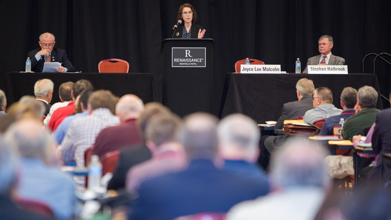 NRA Foundation's Annual National Firearms Law Seminar