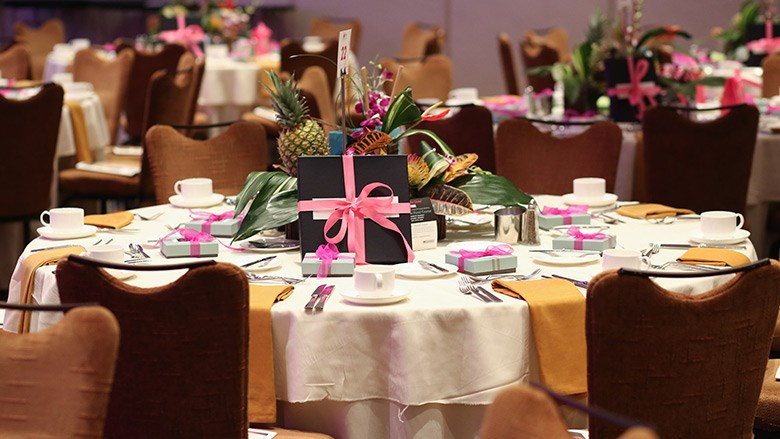 Women's Leadership Forum - Luncheon & Auction
