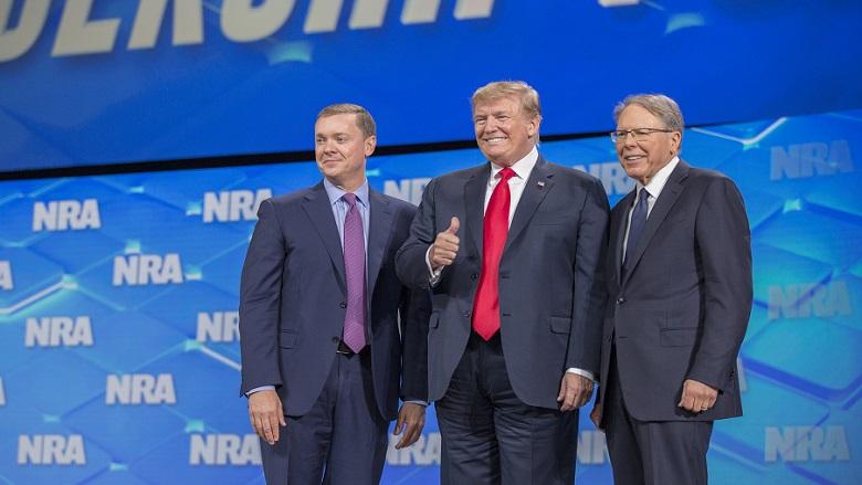 NRA-ILA Leadership Forum